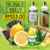 bubble belly new